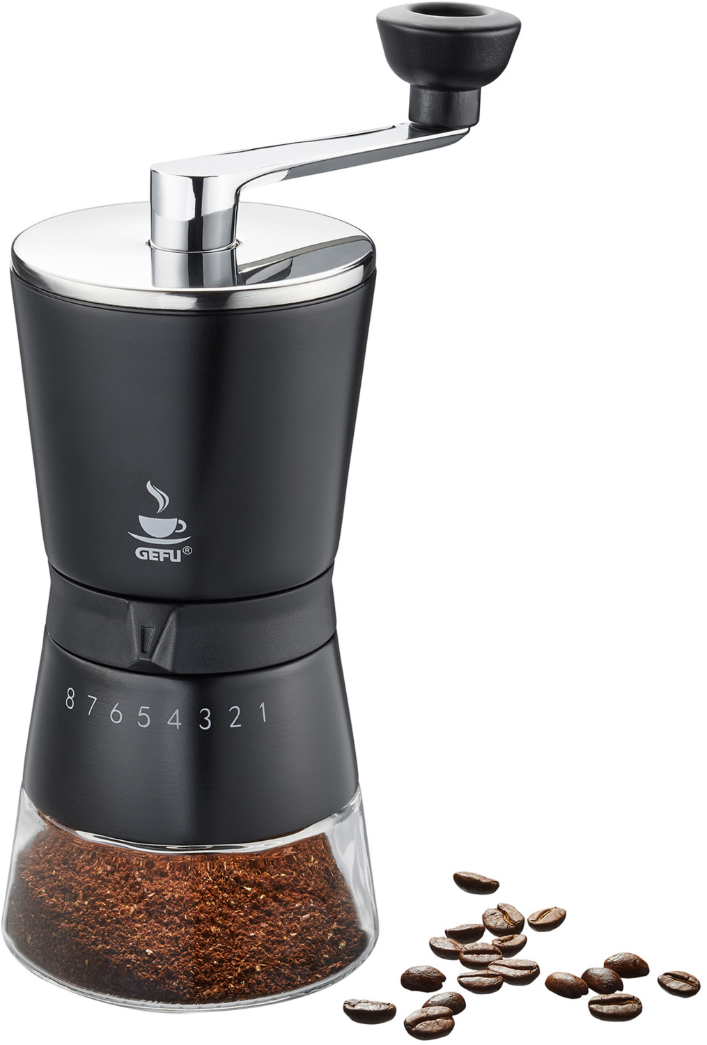 Image of Gefu Santiago Coffee Grinder