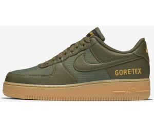 NIKE AIR FORCE 1 GTX CK2630701 | Gelb | 142,49 € | Sneaker