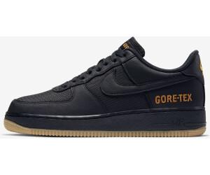 Nike Air Force 1 Gore Tex au meilleur prix | Mars 2020