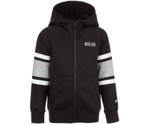 Nike Hoodie Full Zip Older Kids' (BV3590) au meilleur prix
