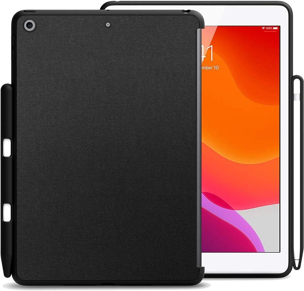 Image of Khomo Case iPad 10.2 black (KHO-1657)