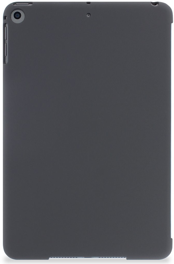 Image of Khomo Companion Case iPad Mini 2019 black (KHO-1638)