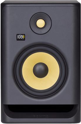 Image of KRK RP7 ROKIT G4 Black