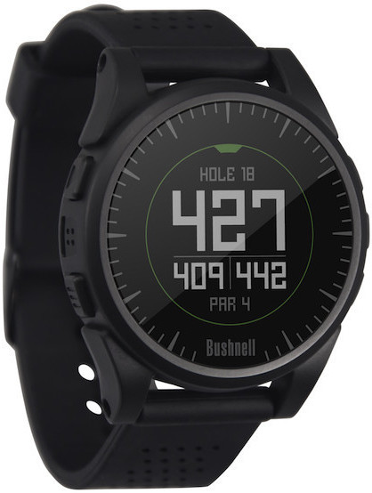 Image of Bushnell Excel GPS Watch Black