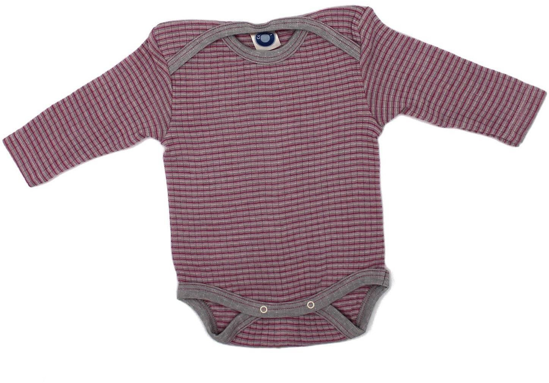 Cosilana Body (91053) grey/pink