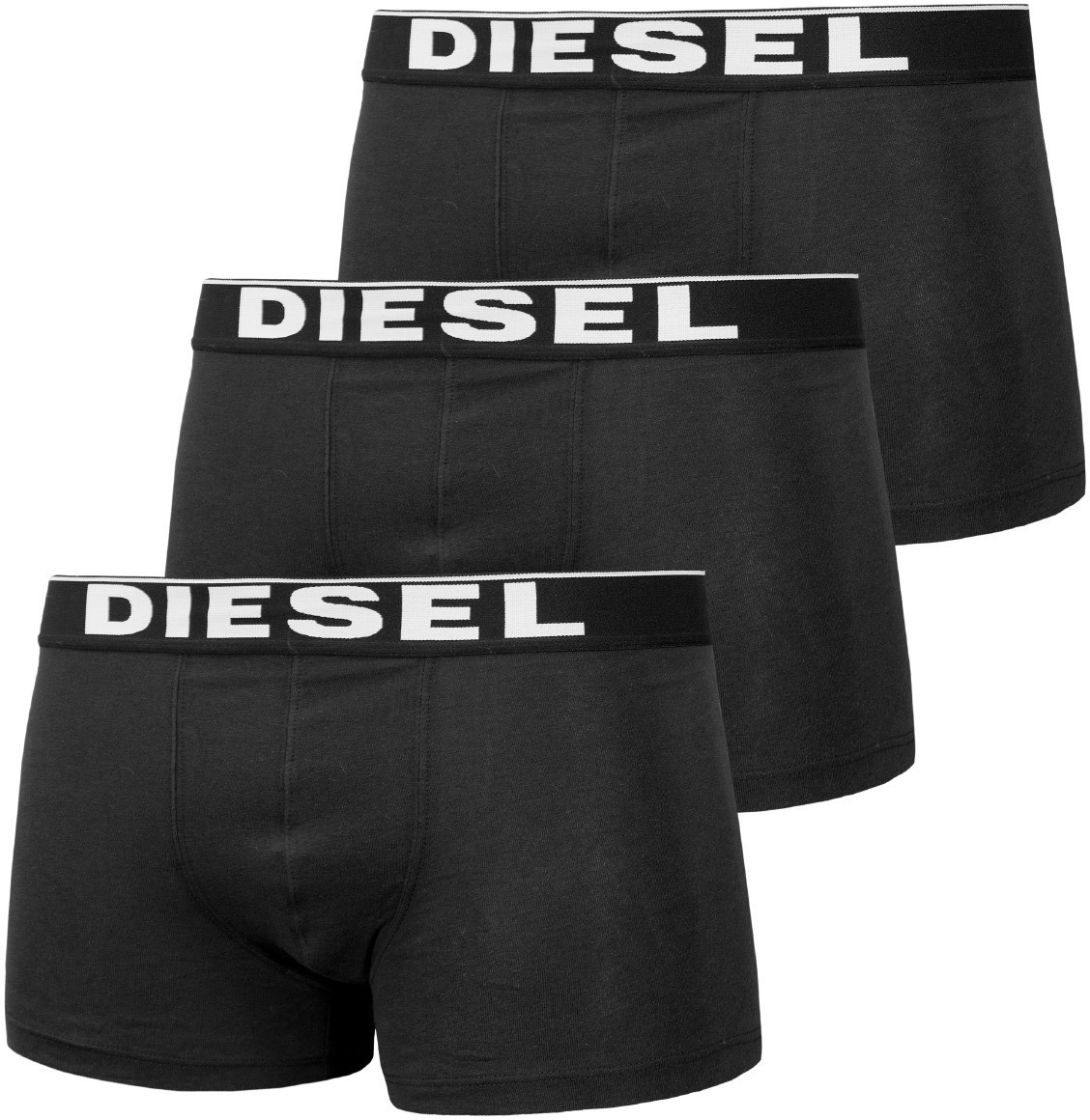 Image of Diesel 3-Pack Boxershorts (00CKY30NTGA-900)