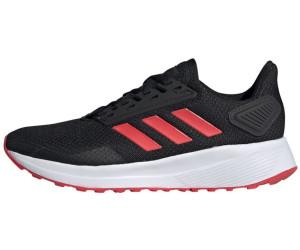 Adidas Duramo 9 core black/shock red/cloud white ab 37,39 ...