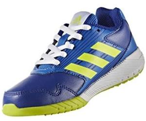 | adidas Kids' Altarun Running Shoe, Mystery Ink