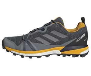 Adidas Terrex Skychaser LT GTX onixgrey oneactive gold au