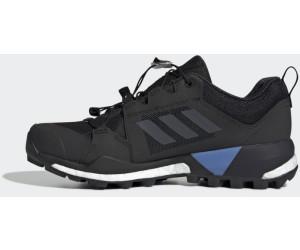 Adidas Terrex Skychaser GTX W Core BlackGrey FourReal Blue