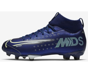 Nike Jr. Mercurial Superfly 7 Academy MDS MG blue voidwhite