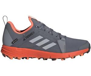 Adidas Terrex Agravic Speed GTX Onix Grey Two Solar