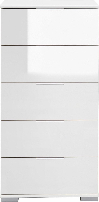 Wimex Easy 49cm weiß/Weißglas