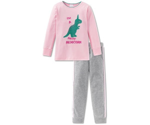 Schiesser 171742 Lillifee Fee Prinzessin Schlafanzug Pyjama Nachtwäsche rosa