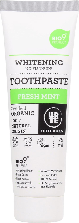 Urtekram Fresh Mint Zahnpaste (75ml)