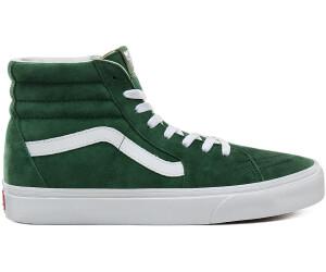 vans sk8 hi femme vert