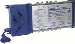 Spaun SMS 5609 NF