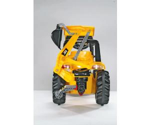 Rolly Toys rollyJunior CAT Caterpillar con escavatore e