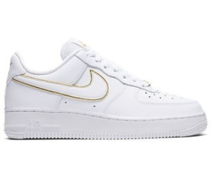 Nike Air Force 1 ''07 Essential Women white/gold ab 239,99 ...