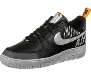 Nike Air Force 1 '07 LV8 blackdark greytotal orangewolf