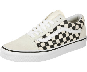 Vans Old Skool (Checkerboard) WhiteBlack ab 48,49