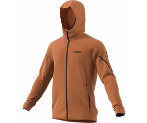 Adidas Performance Terrex Climaheat Hooded orange ab € 84,95