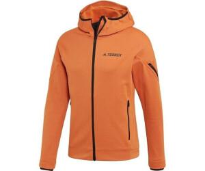 Adidas Performance Terrex Climaheat Hooded orange au