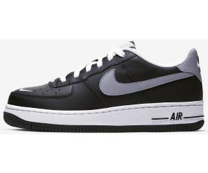 air force one schwarz grau
