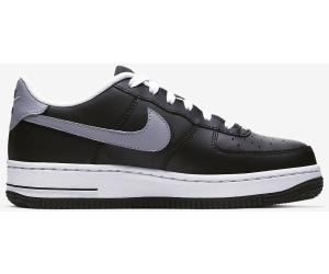 Nike Air Force 1 LV8 GS blackwhitewolf grey au meilleur