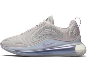 Nike Air Max 720 SE Women Vast GreyMetallic PlatinumPurple
