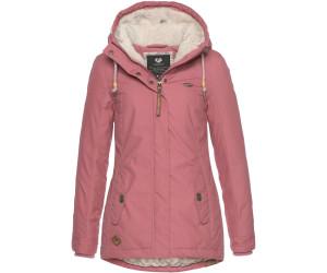 Ragwear Monade Winter rose ab 116,91 €   Preisvergleich bei