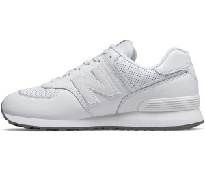 New Balance 574 (ML574SNQ) white ab 59,91 € | Preisvergleich ...