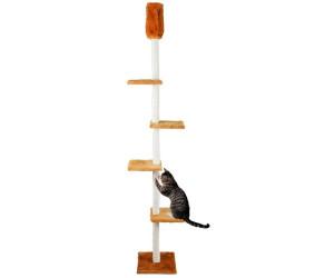 Rohrschneider Kratzbaum Cat Dream 260cm honig