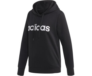 adidas Damen Essentials Linear Langarm Sweatshirt: