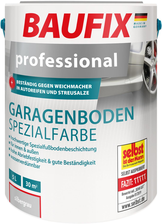 Baufix Garagenboden Spezialfarbe 5 l