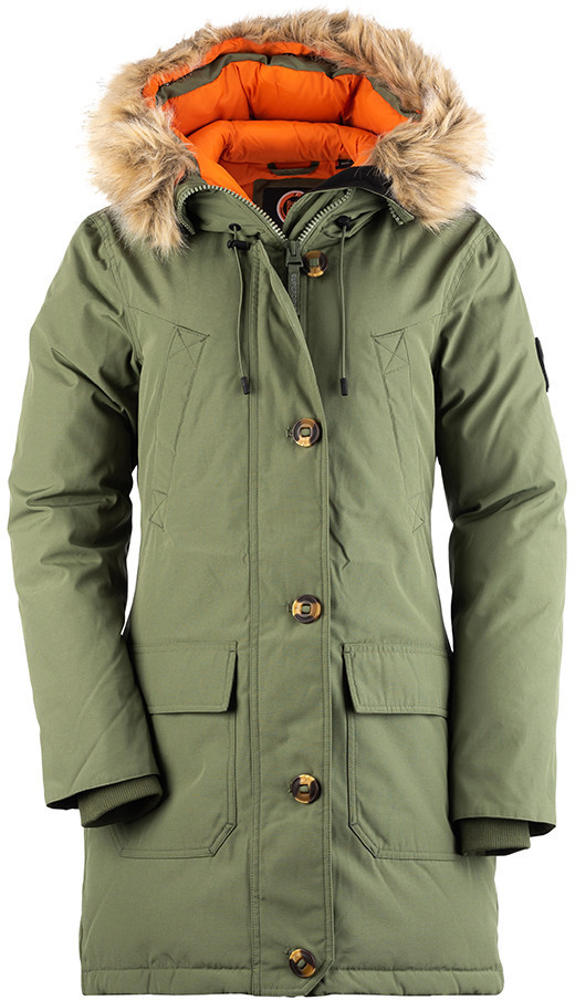 Superdry Rookie Down Parka (W5000052A)