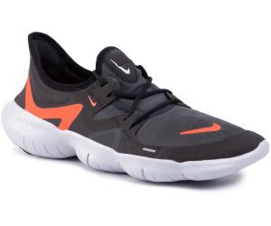 Nike Free RN 5.0 BlackAnthraciteBright Crimson ab 76,97