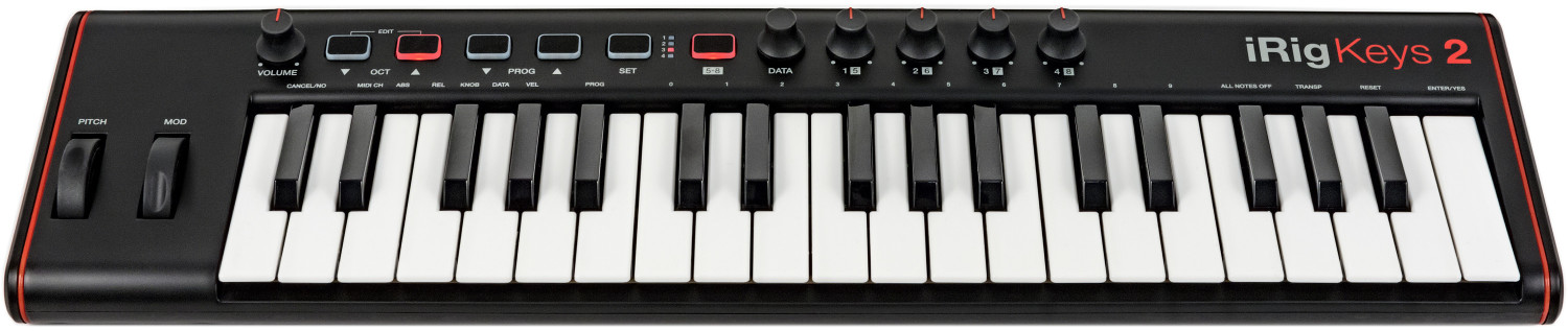 Image of IK Multimedia iRig Keys 2