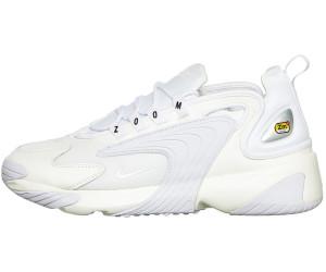 Nike Zoom 2K Women whiteblack au meilleur prix sur