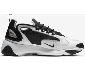 Nike Zoom 2K White/Black au meilleur prix sur idealo.fr