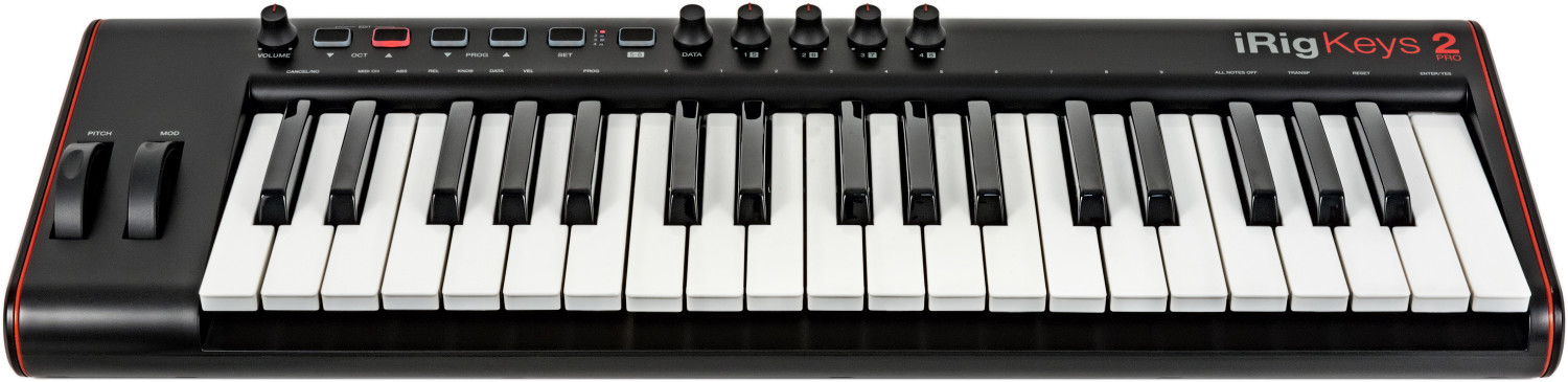 Image of IK Multimedia iRig Keys 2 Pro