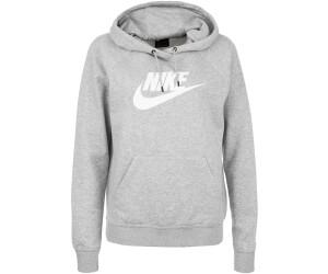nike sportswear essential damen fleece hoodie