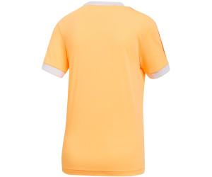 Adidas Women 3 Stripes T Shirt pink (ED7474) ab € 17,97
