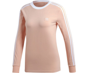 Adidas Women 3 Stripes Longsleeve black (DH3183) ab 29,10