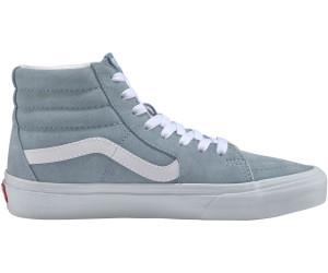 Vans Old Skool (Pig Suede) Blue Fog True White | Footshop