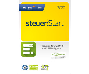 Elster download 2020