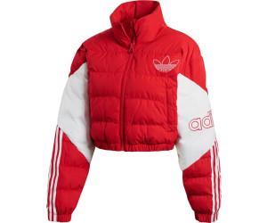 rote adidas jacke damen hot 930b9 31ec1