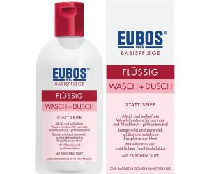 Eubos Seife Flüssig Rot (200 ml)
