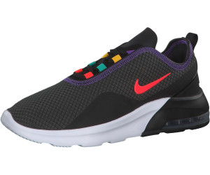 Nike Air Max Motion 2 black flash crimson university (AO0266