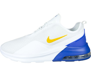 Nike Air Max Motion 2 white dark sulfur game royal (AO0266